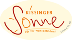 Logo Ambulante Pflege Kissinger Sonne